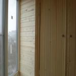Балконный шкаф для хранения