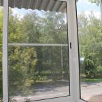 Алюминиевые раздвижный рамы