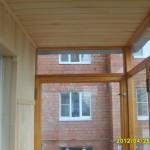 Остекление балкона в Дзержинске