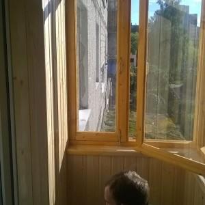 Остекление балконов и лоджий в нижнем новгороде от 9000 рубл.