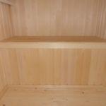 Шкаф-тумба на лоджии