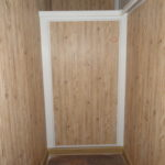 Шкаф в стиль лоджии